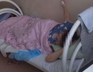 Житель Урала ударил медсестру и пригрозил всех убить в больнице после выкидыша у жены