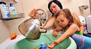 Где отключат горячую воду в Воронеже на неделе с 7 по 13 июня 2021 года