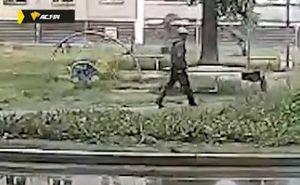 Неизвестный выстрелил из обреза в прохожего на новосибирском рынке