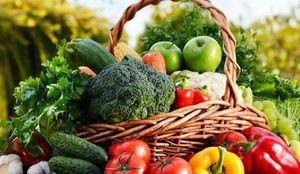 Растительная диета снижает риск развития тяжелой формы COVID-19 коронавируса