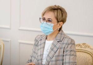 Курский областной перинатальный центр возглавила Маргарита Антюхина