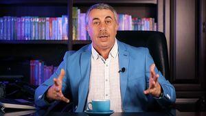 Доктор Евгений Комаровский опроверг слухи о смертельной опасности черной плесени