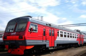 Расписание некоторых пригородных поездов в Курской и Орловской областях изменится в праздничные дни июня