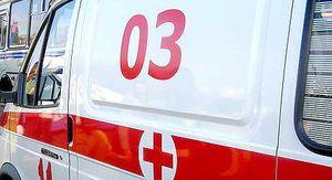 На трассе в Курской области перевернулся ВАЗ, пострадал водитель