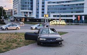 Пьяный водитель Toyota сбил двух пешеходов в Екатеринбурге