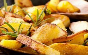 Помидор назвали непригодным продуктом для употребления с жареным картофелем