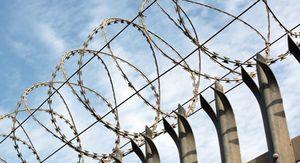Заключённый сбежал из колонии в Воронежской области