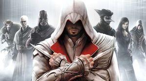 Сценаристом сериала Netflix по Assassin's Creed может стать автор «Крепкого орешка»