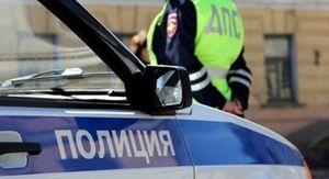 Пьяный водитель автопоезда устроил ДТП в Курской области