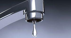 В Курске в четверг 17 июня отключат холодную воду