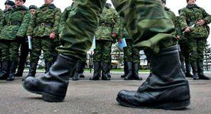 20-летний солдат-срочник из Воронежа покончил с собой