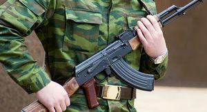 Военнослужащий покончил с собой в военной части в Екатеринбурге
