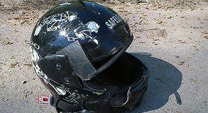 Мотоциклист пострадал в ДТП на проспекте Патриотов в Воронеже