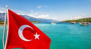 Авиасообщение между Россией и Турцией будет восстановлено с 22 июня