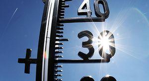 В Курской области ожидается аномальная жара с 20 по 24 июня