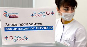 Иммунолог Болибок озвучил шансы умереть без прививки от COVID-19 коронавируса