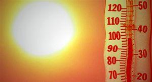 В Курске обещают жару до +32 градусов в начале рабочей недели