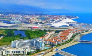 Сочи стал лидером в России по росту цен на вторичную недвижимость