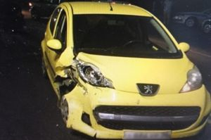 В Воронеже в ДТП на перекрестке пострадали четыре человека