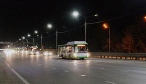«Выделенки» на Чернавском и ВоГРЭСовском мостах в Воронеже начнут работать с 26 июня