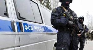 ФСБ задержала замначальника воронежского отдела по борьбе с коррупцией