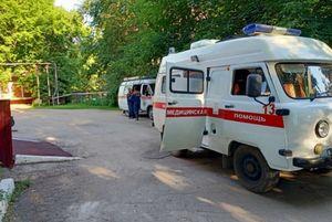 В Саратовской области очевидцы спасли утонувшего подростка