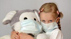 Резкий рост заболеваемости COVID-19 среди детей зафиксирован в Ростовской области