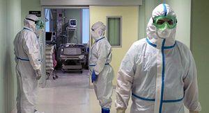 В России впервые с января выявили более 20 тысяч заболевших коронавирусом COVID-19