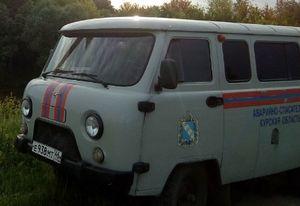 В пруду в Курской области утонул мужчина