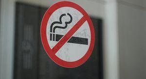 Главный терапевт РФ рекомендовала отказаться от курения во время сильной жары