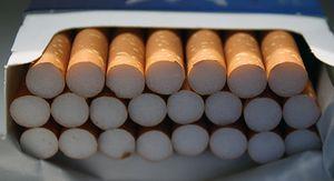 Стоимость сигарет вырастет в России с 1 июля