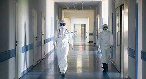 В Курской области 110 человек заболели и 3 скончались от коронавируса за сутки