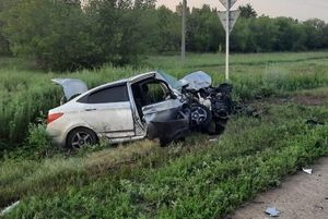 Трое человек погибли и семь пострадали в ДТП в Самарской области