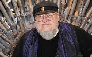Джордж Р.Р. Мартин не оценил финал сериала «Игра престолов» от HBO