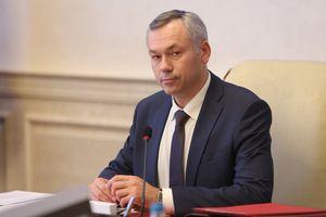Губернатор Травников призвал готовиться к четвертой волне COVID-19 в Новосибирской области