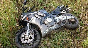 В Воронежской области в ДТП пострадал подросток на мотоцикле