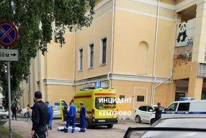 Задержан подозреваемый в убийстве мужчины у ДК «Москва» в Кемерове