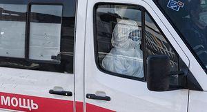 В Курской области 188 человек заболели и 5 скончались от коронавируса за сутки