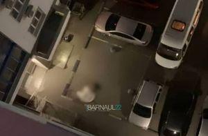 Девушка погибла после падения из окна 23-го этажа в Барнауле
