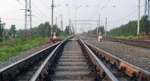 Поезд насмерть сбил двух мужчин в Воронеже