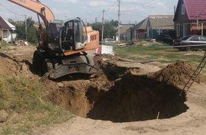 В воронежском райцентре из-за аварии на водопроводе закрыли все детские сады