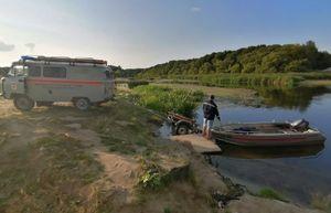 35-летний мужчина утонул в водоеме в Курске