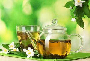 «Express»: Зеленый чай поможет человеку снизить риск преждевременной смерти
