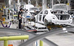 BCG прогнозирует сокращение автопроизводства в 2021 году на 7-9 млн автомобилей