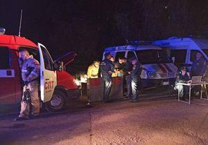 Причиной смерти пациента загоревшейся больницы в Ярославле назвали COVID-19