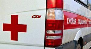 В Курской области иномарка вылетела в кювет и перевернулась, погиб мужчина
