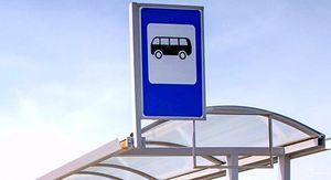 С 1 сентября в Воронеже меняют схему движения автобусов №60Б и №66