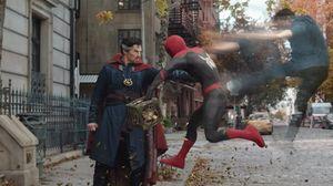 Новая часть «Человека-паука» станет самым длинным фильмом серии