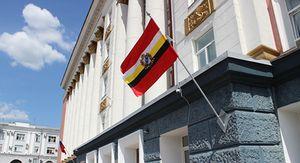 В Курской области продлили ограничения по коронавирусу до 20 сентября