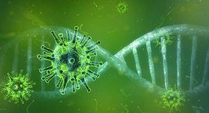 Скорость мутации коронавируса SARS-CoV-2 оказалась выше почти на 50%